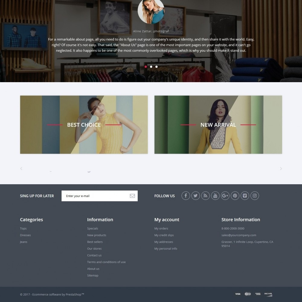 theme - Moda & Calzature - Grasser Fashion Store - 4
