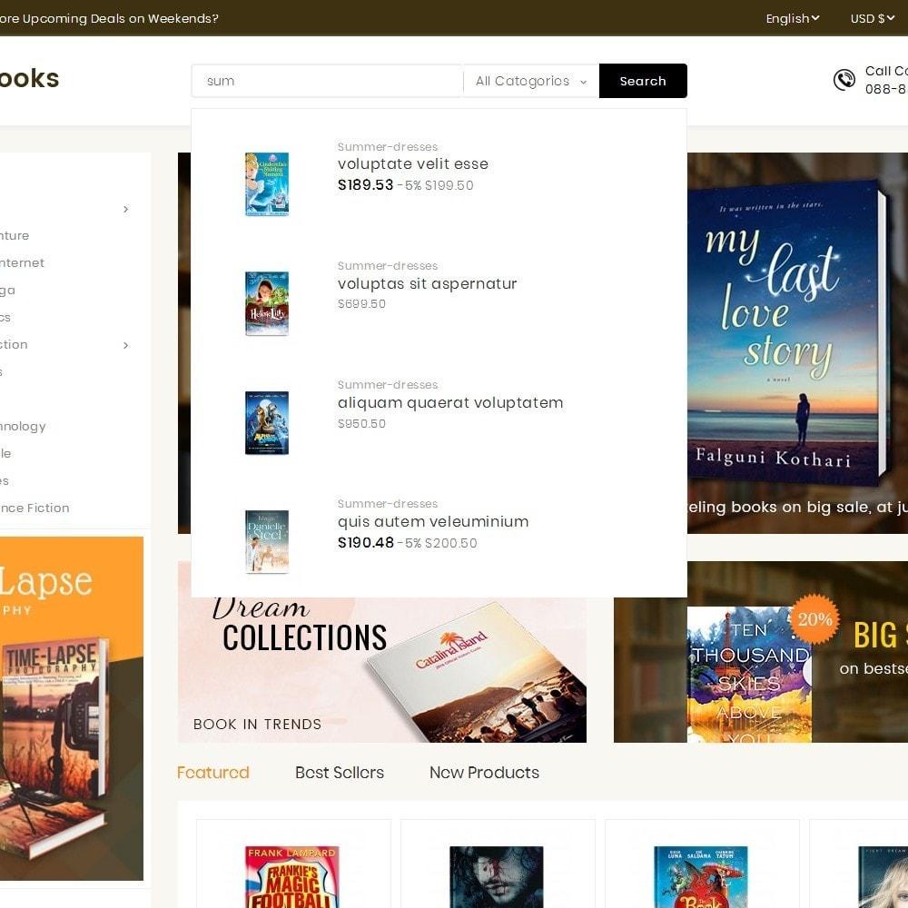 theme - Niños y Juguetes - Mega Books Store - 10