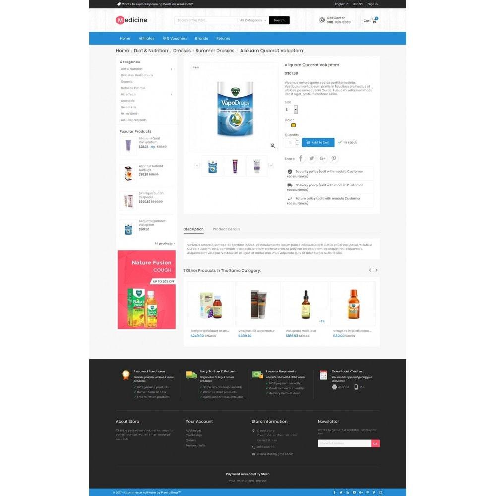 theme - Gesundheit & Schönheit - Mega Medicine Store - 5
