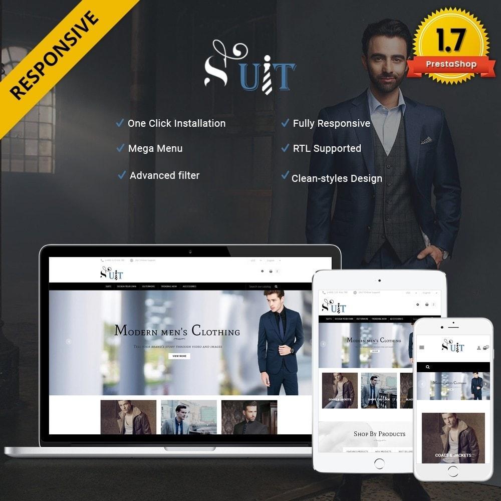 Suit Store