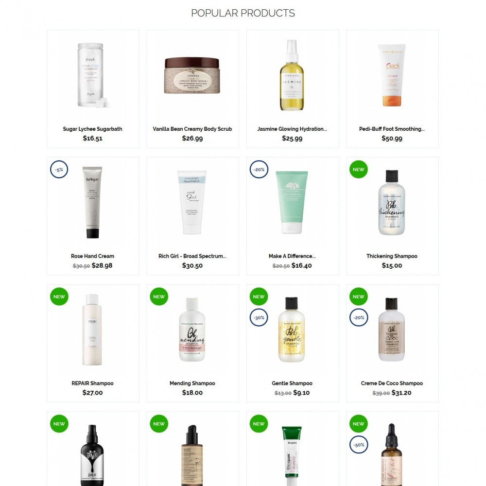 Greenway Cosmetics
