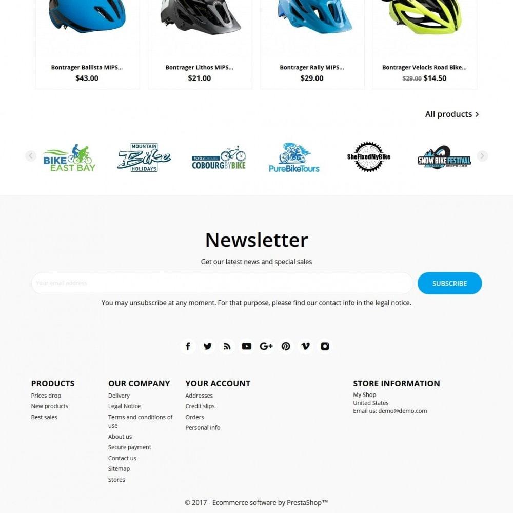 theme - Deportes, Actividades y Viajes - Cycling - 4