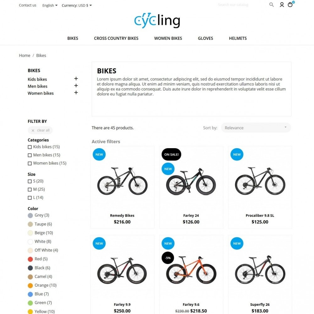 theme - Sport, Loisirs & Voyage - Cycling - 5