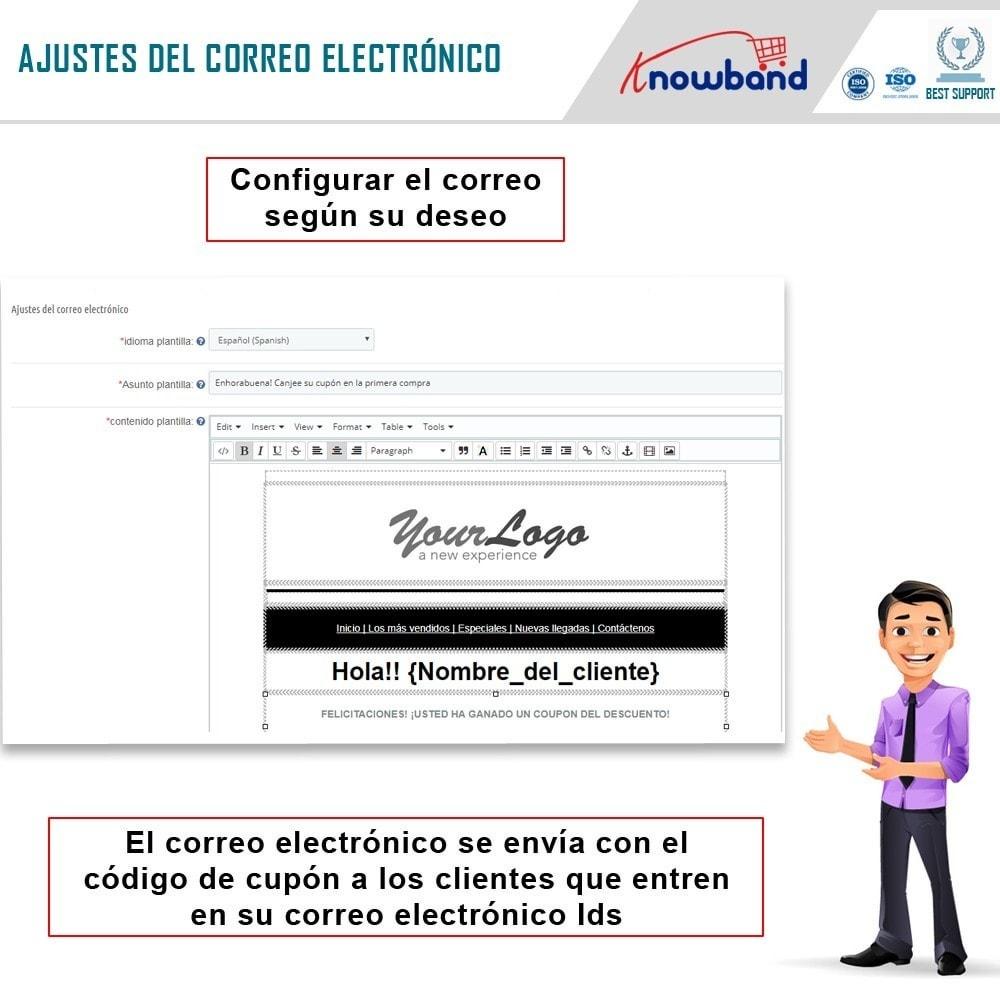 module - Concurso - Knowband - Cupón Raspe y Ahorre - 8