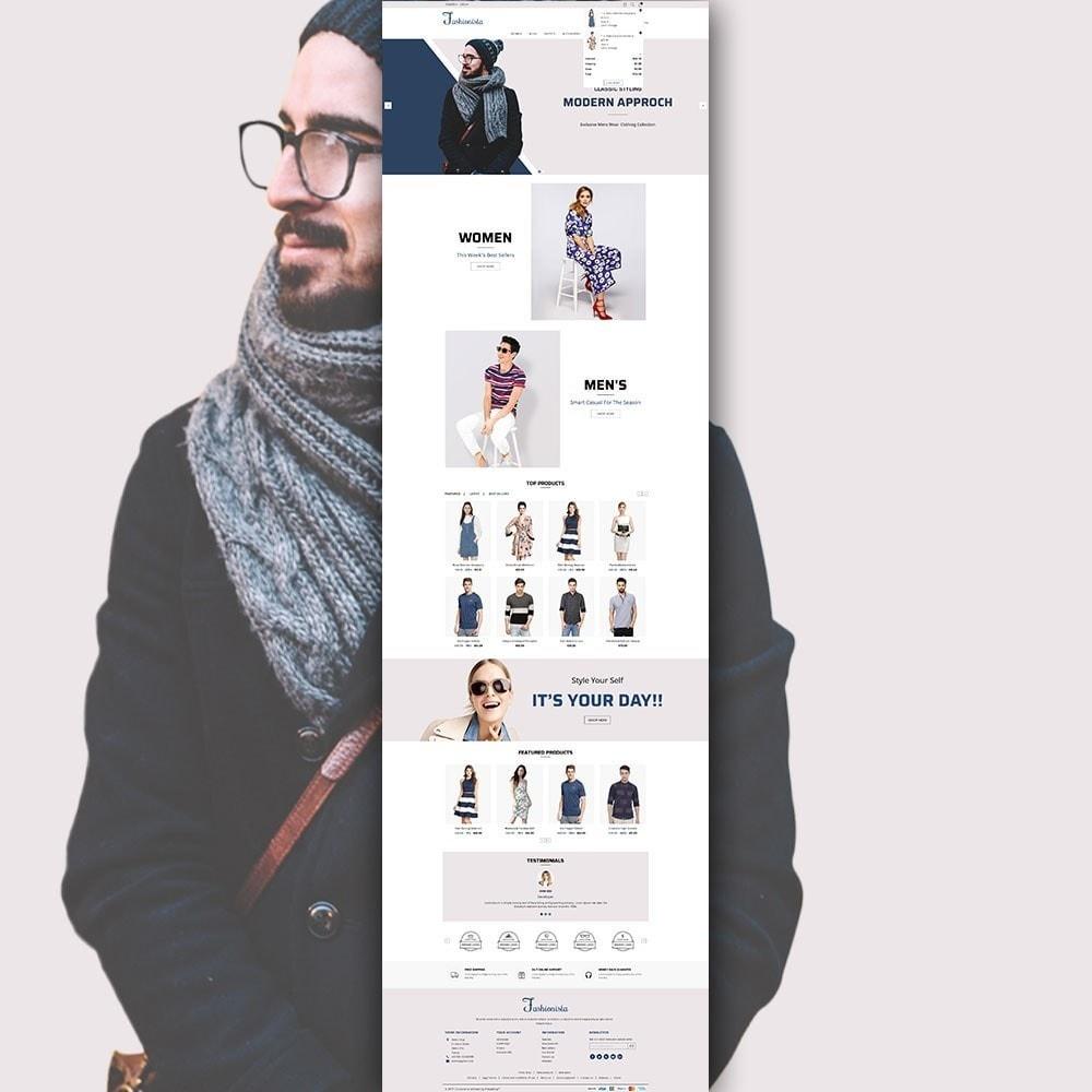 The Fashionista