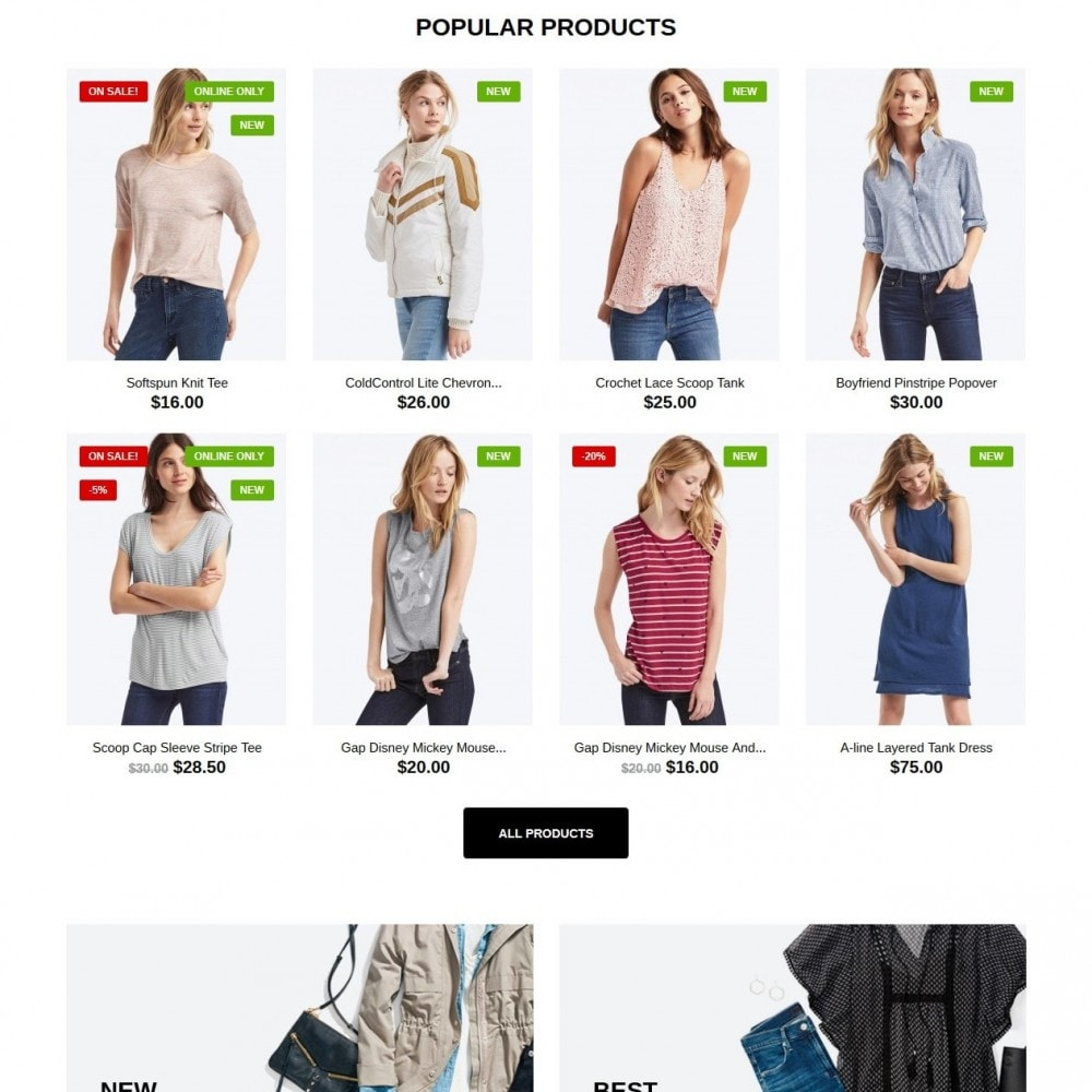 Totokaelo Fashion Store