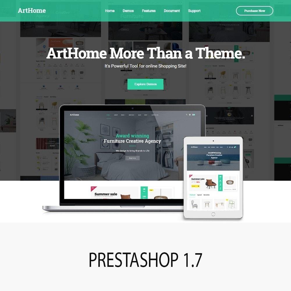 theme - Art & Culture - Pts Arthome - 1