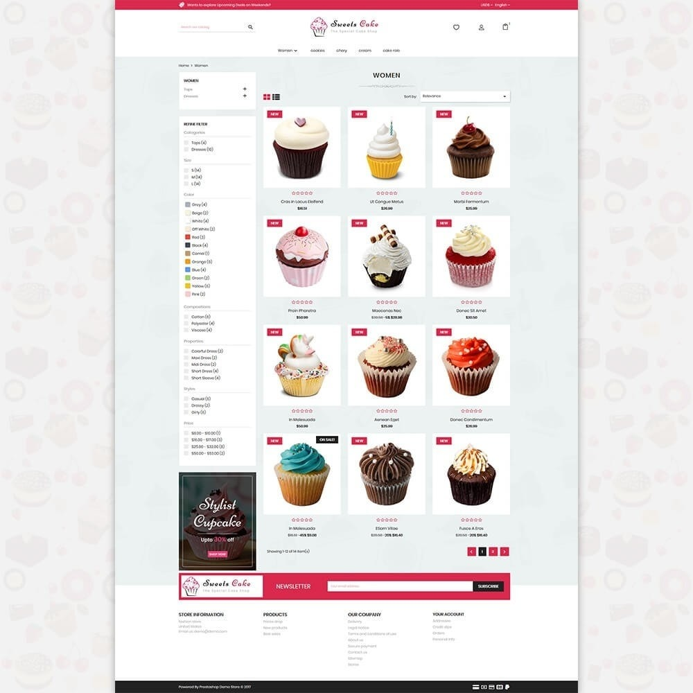 Sweet Cake - The Special Cake Shop