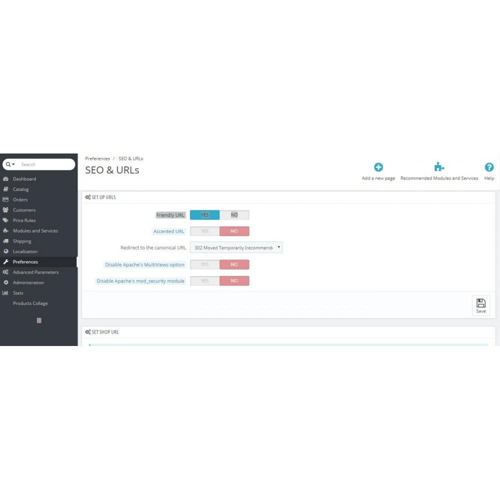 module - Мобильный телефон - Admin Mobile App - 2
