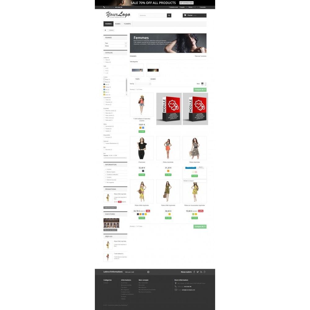 module - Blocs, Onglets & Bannières - Gestion des publicités liste des produits - 4