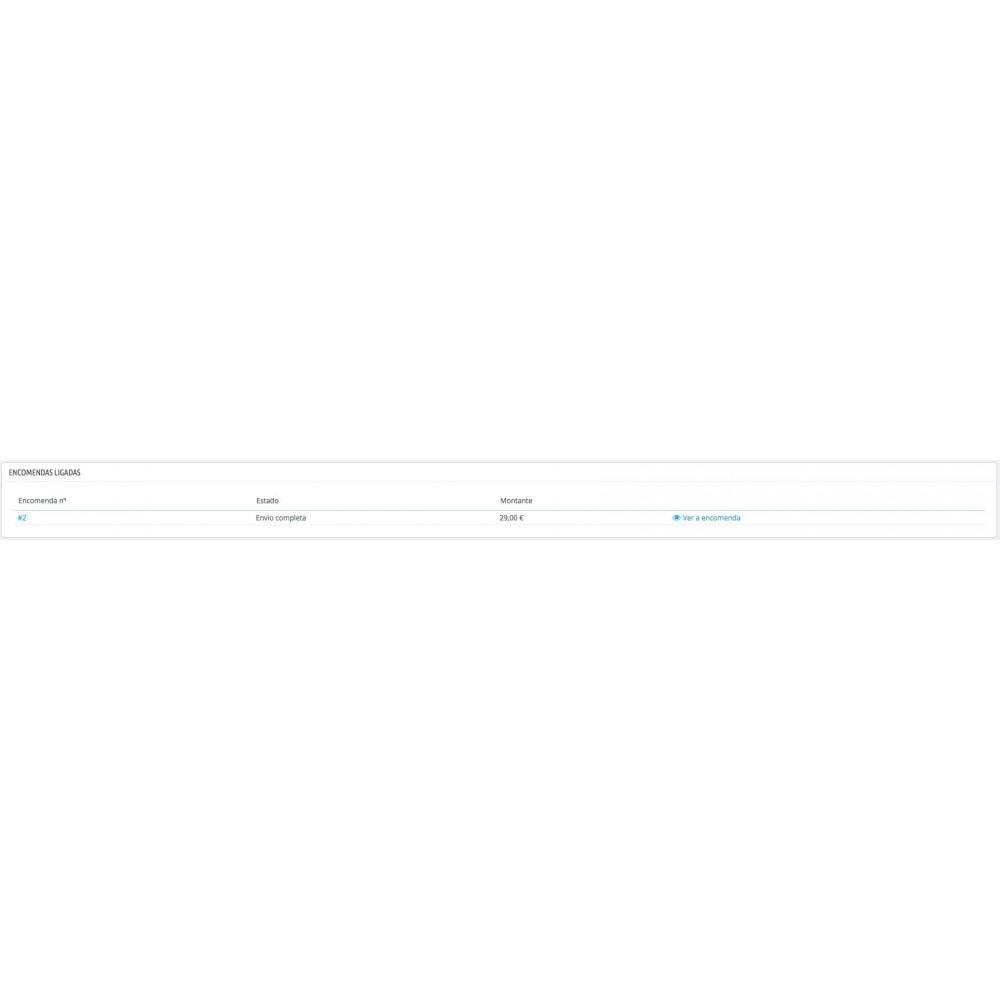 module - Gerenciamento de pedidos - Entrega parcial (saldo da ordem) - 5