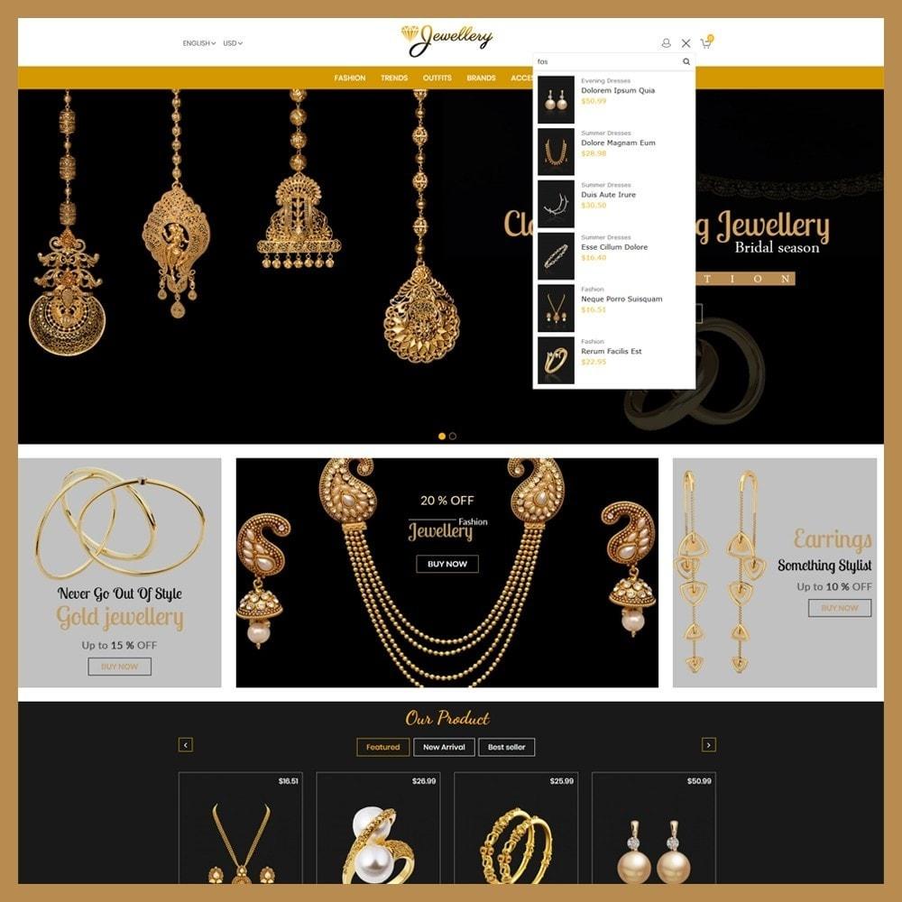 theme - Schmuck & Accesoires - Jewellery Store - 5