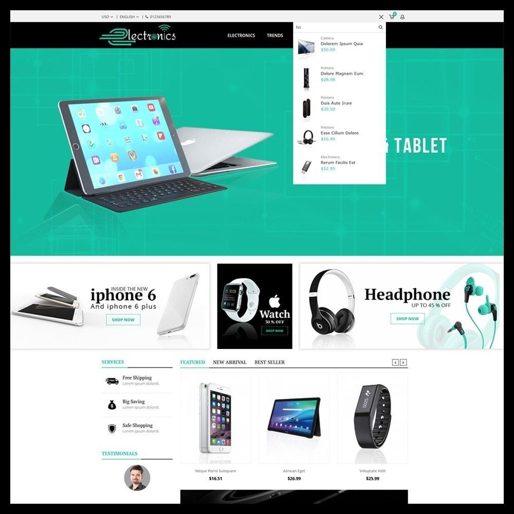 theme - Electronics & Computers - Electronics Store - 5
