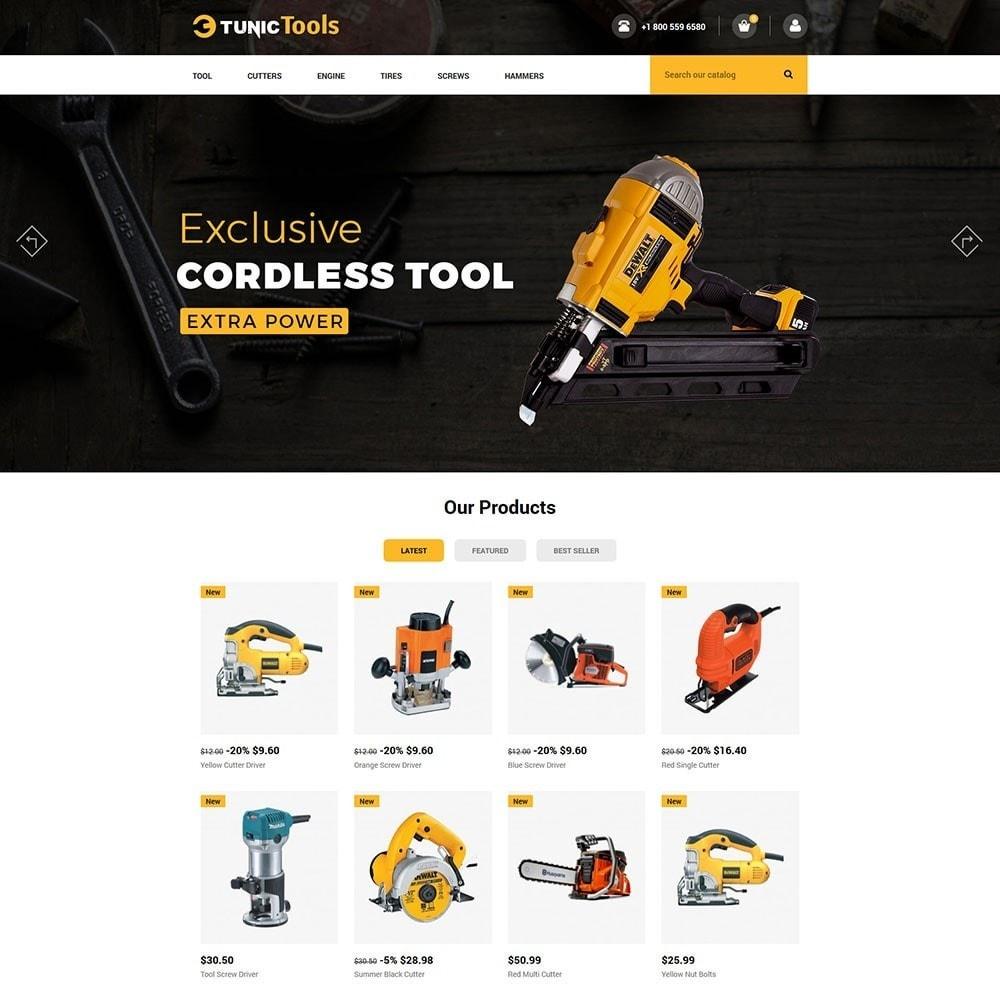 Mega Tool Store