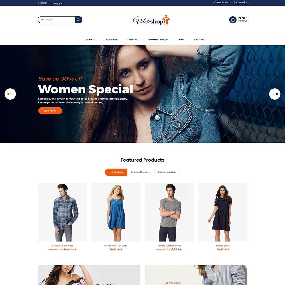 Viber - Fashion Store