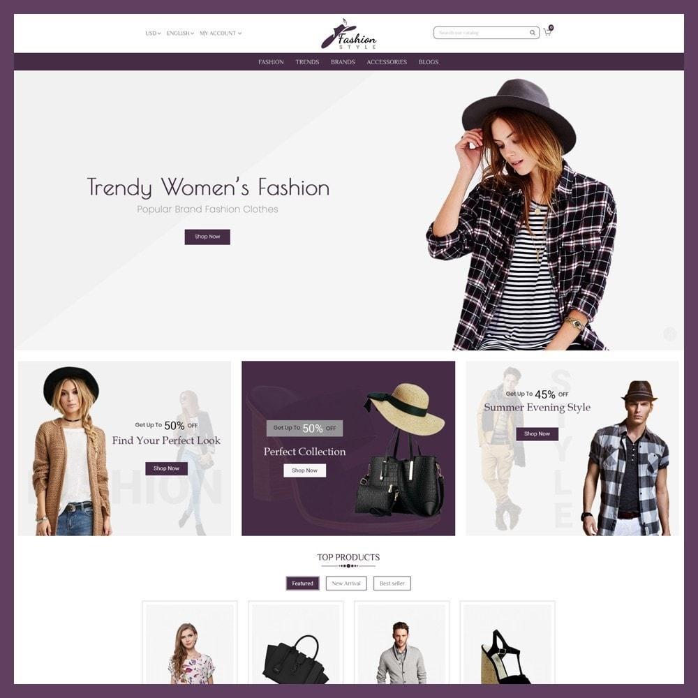 Fashion Style Store