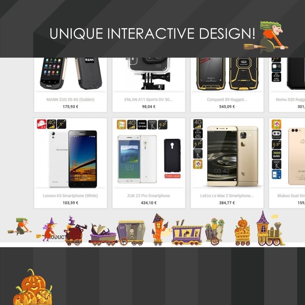 module - Personalizzazione pagine - Decoration - 4