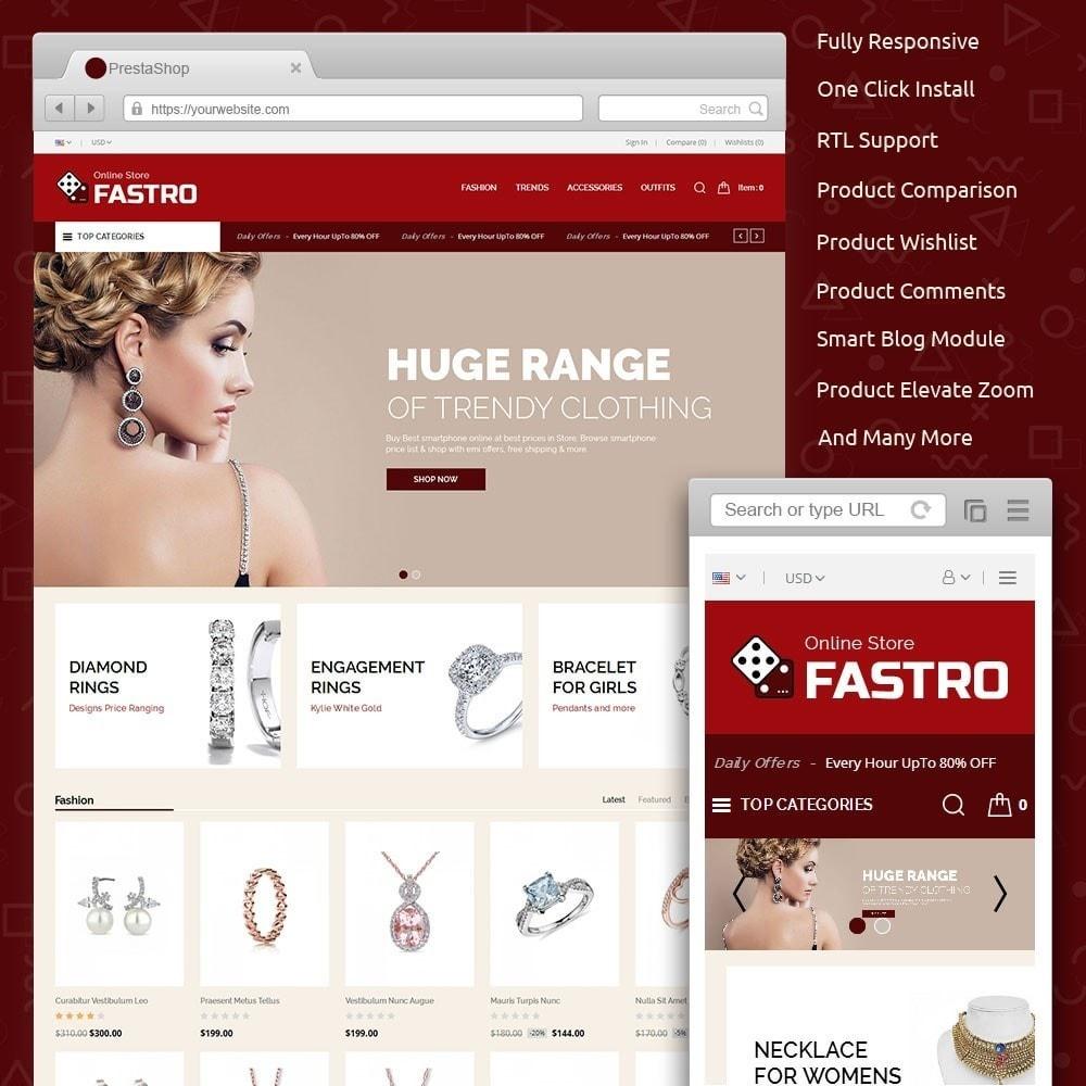 Fastro Jewellery Store