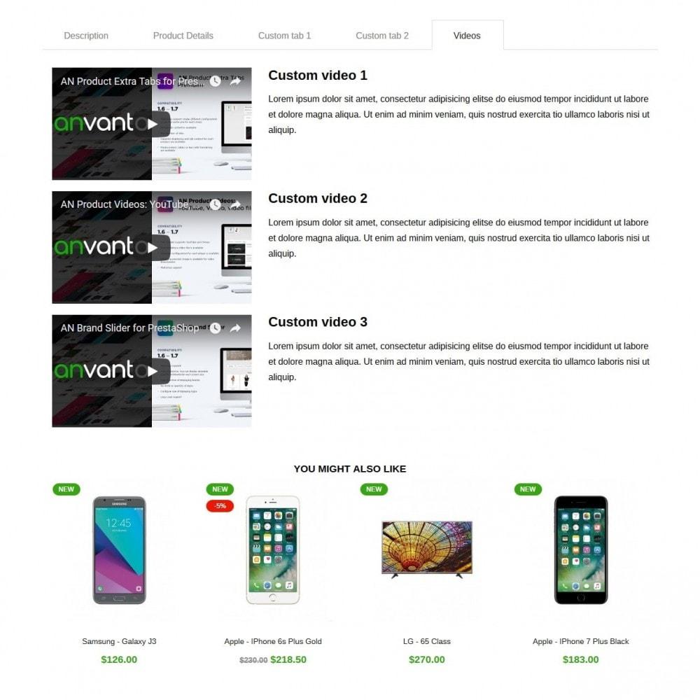 theme - Elektronik & High Tech - Overstock - High-tech Shop - 9
