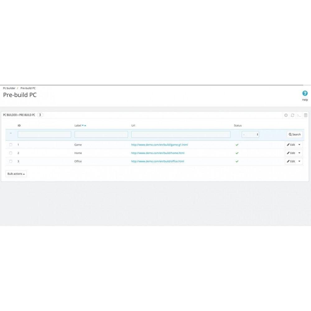 module - Bundels & Personalisierung - PC Builder | PC Configurator - 5