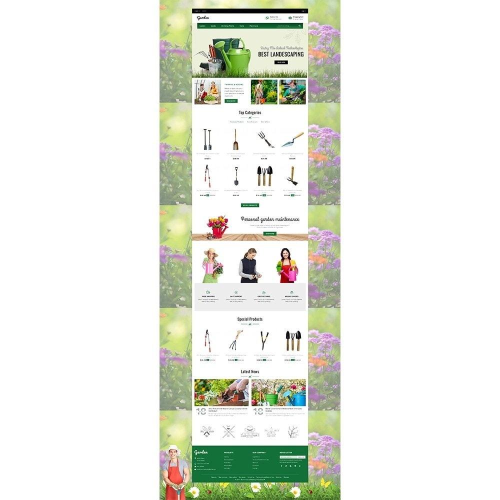 theme - Maison & Jardin - Garden Store - 2