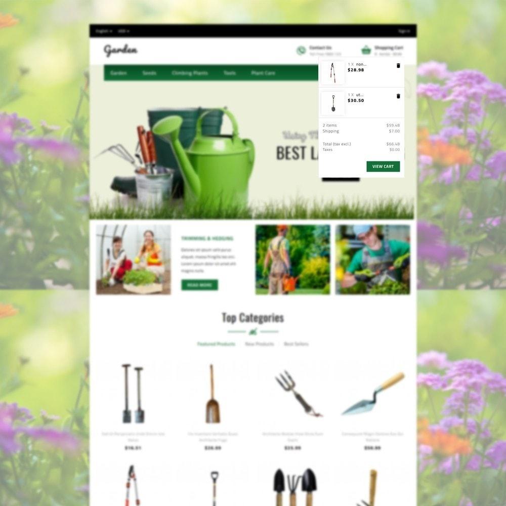theme - Maison & Jardin - Garden Store - 6
