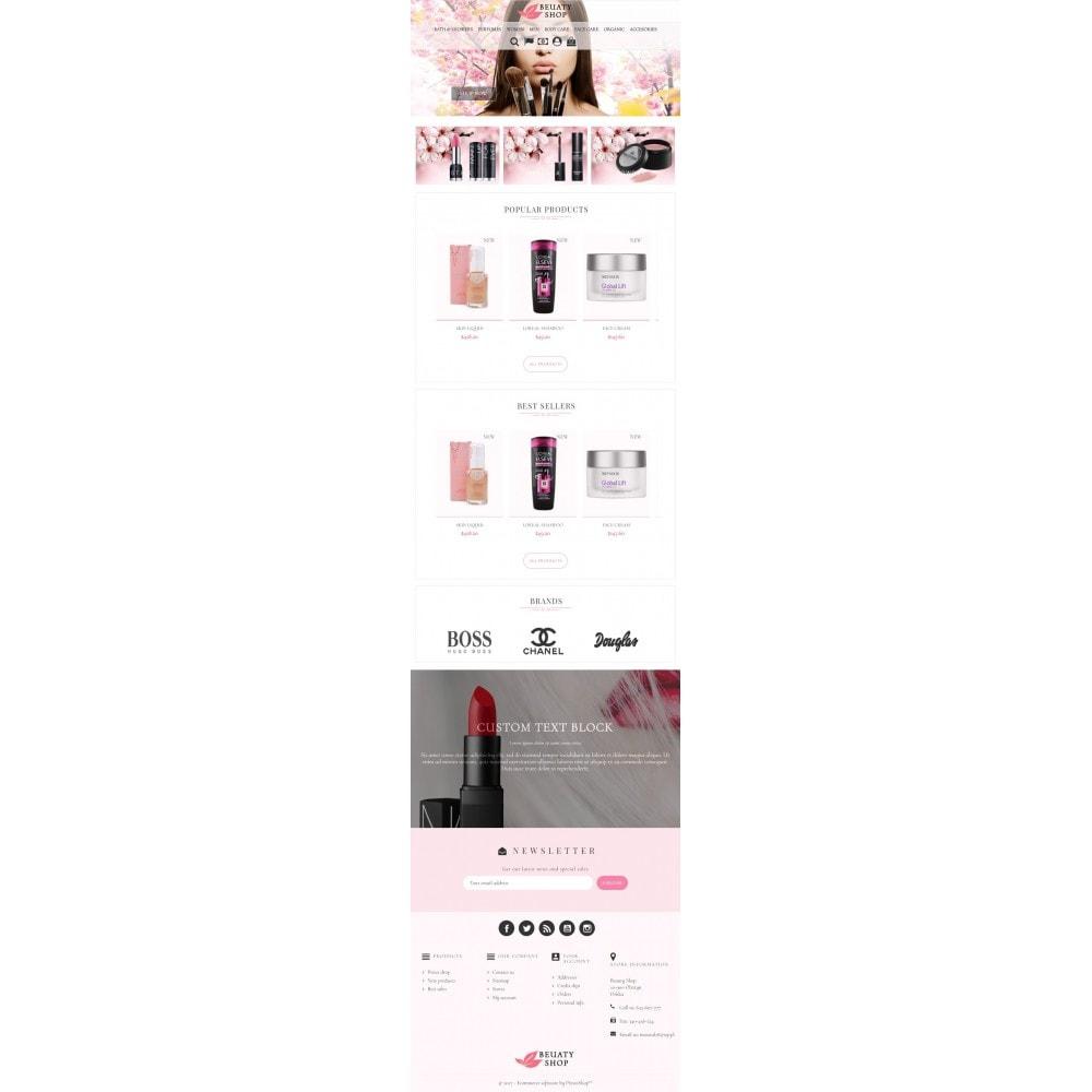 theme - Zdrowie & Uroda - Beauty Shop - 5