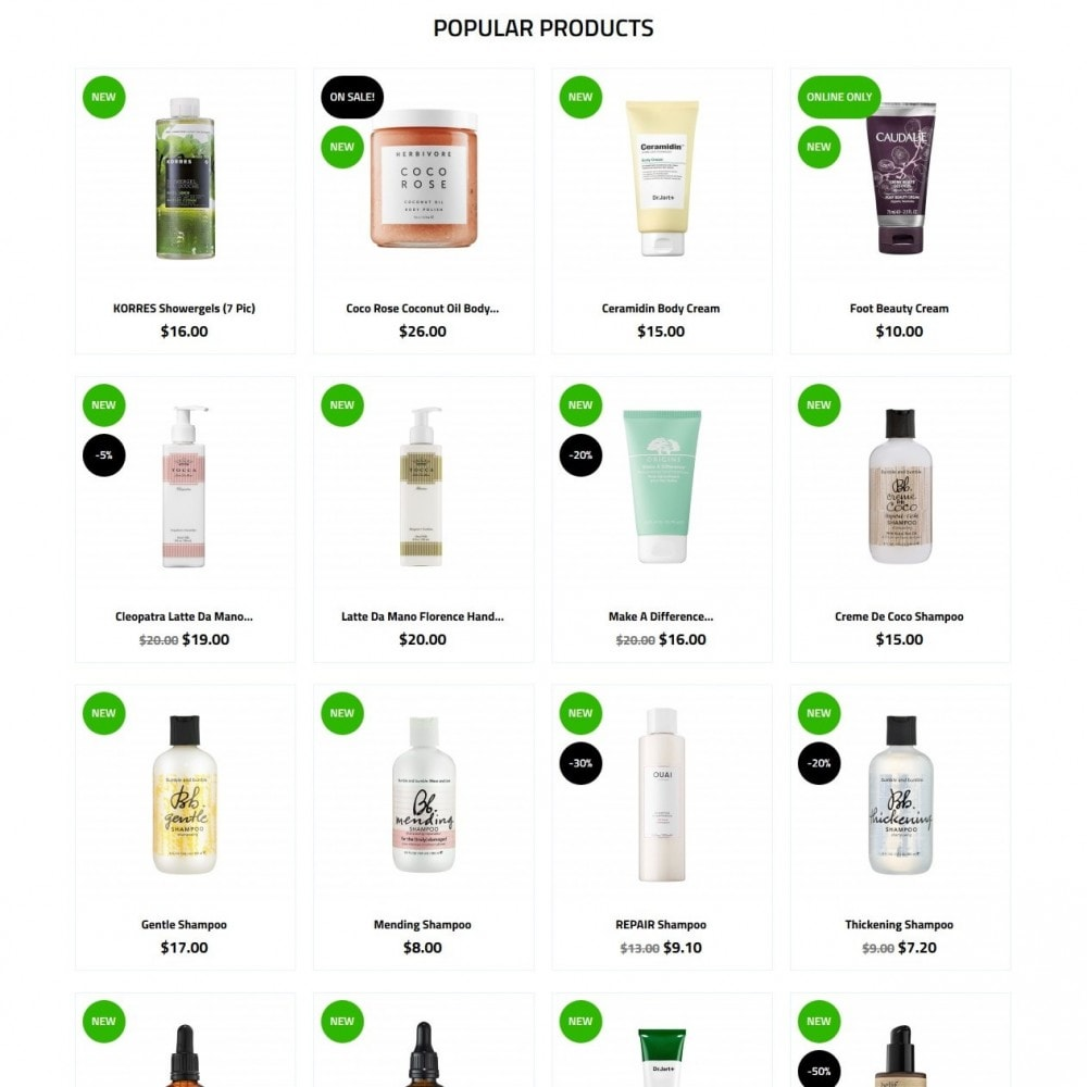 Verdure Cosmetics