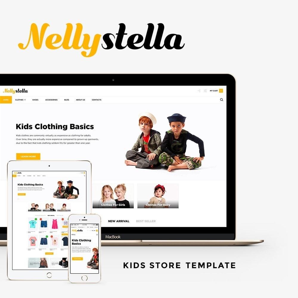 Nellystella