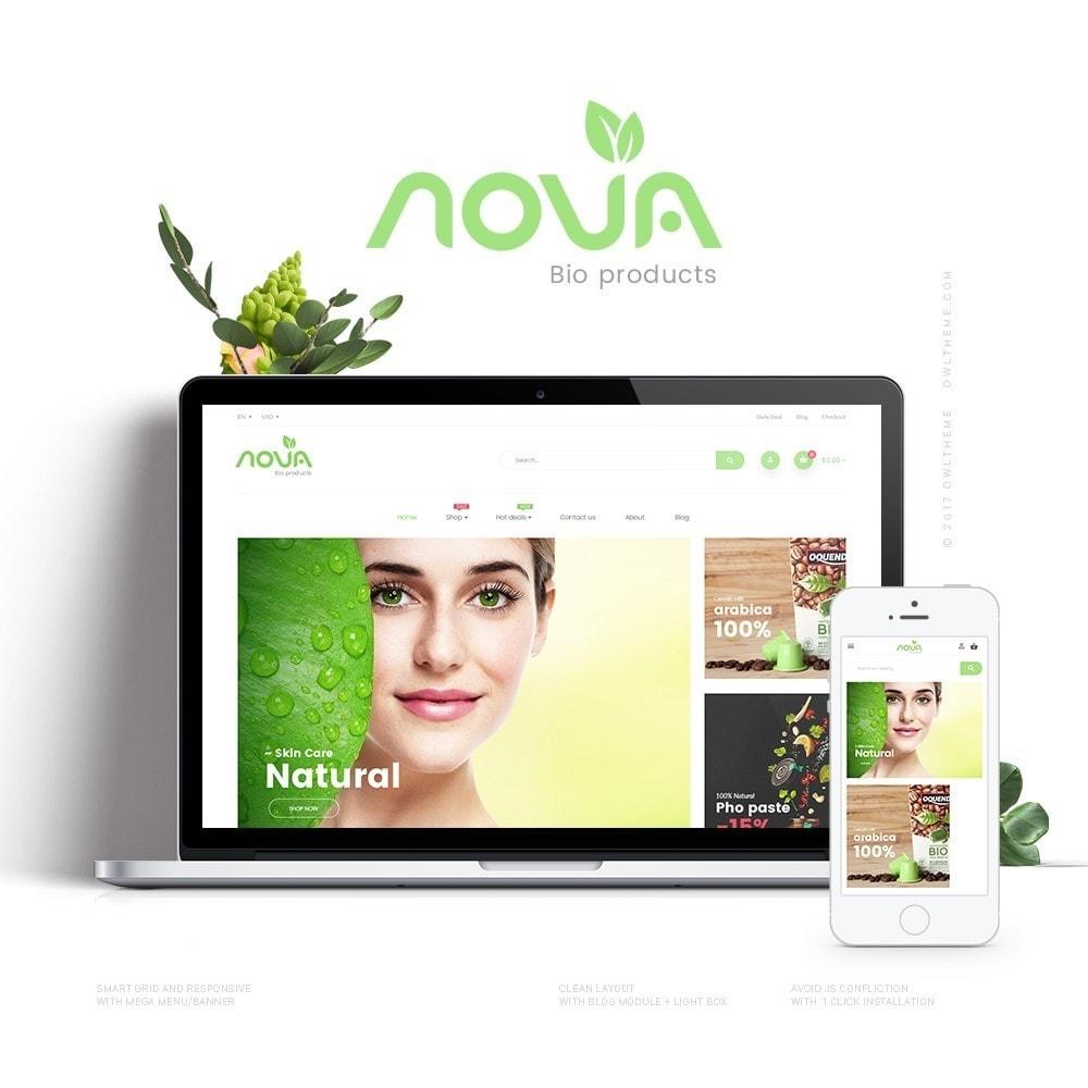 Nova - Bio & Medical Store