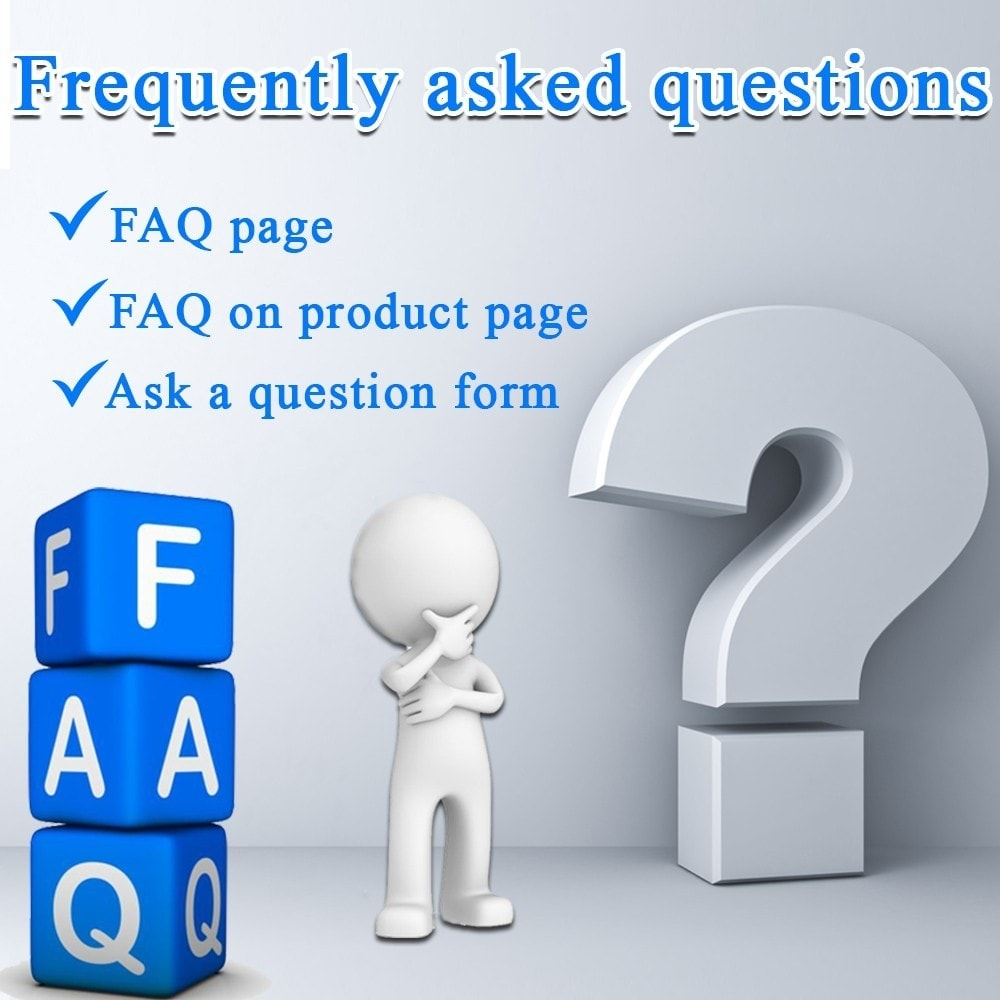 module - FAQ (Frequently Asked Questions) - FAQ - 1