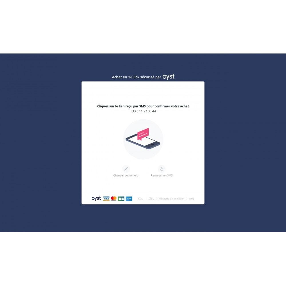 module - Paiement par Carte ou Wallet - Oyst - 9