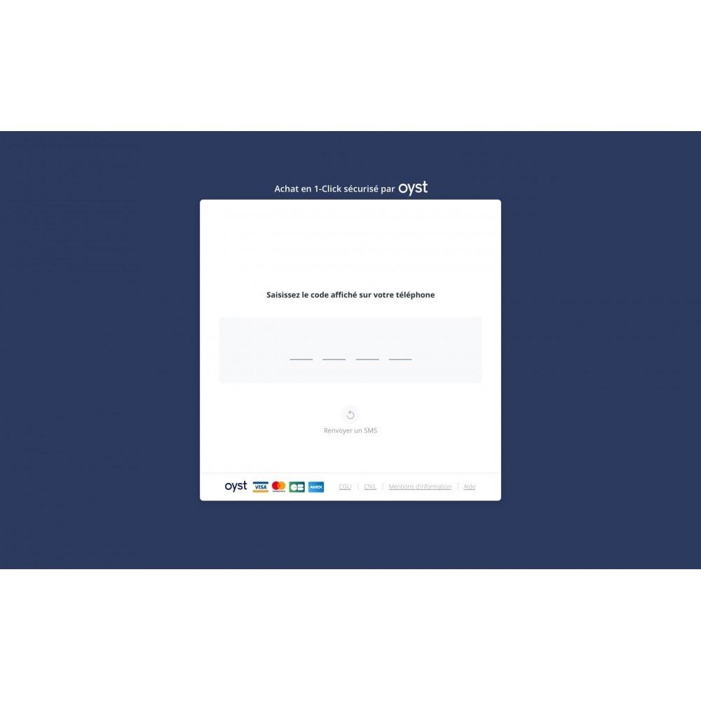 module - Paiement par Carte ou Wallet - Oyst - 10