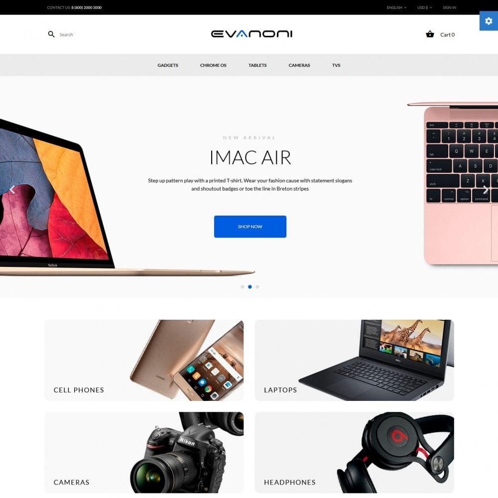 Evanoni - High-tech Shop