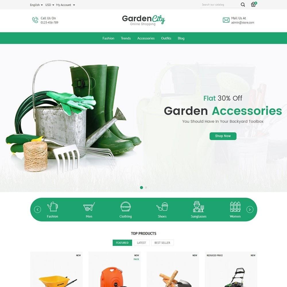 theme - Huis & Buitenleven - Garden City Store - 2