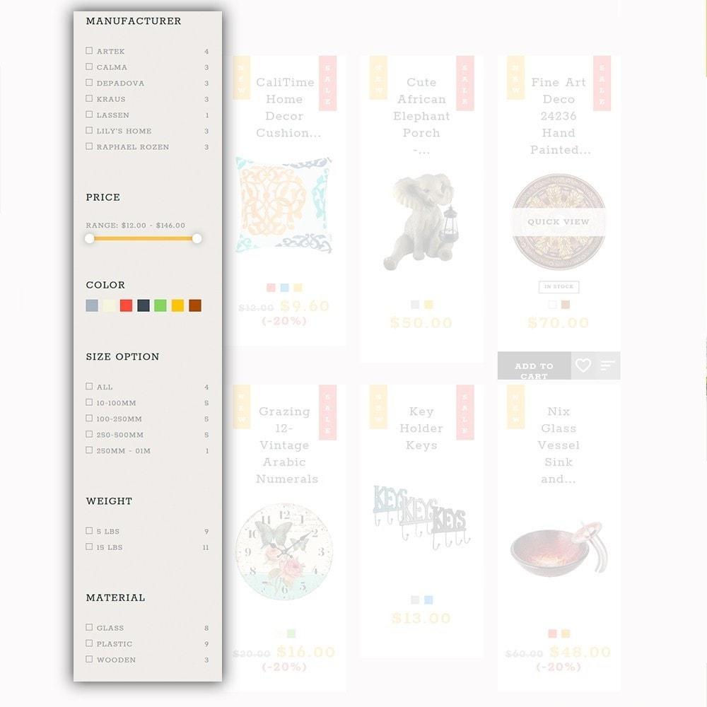 theme - Arte e Cultura - Decorma - Interior Design - 6