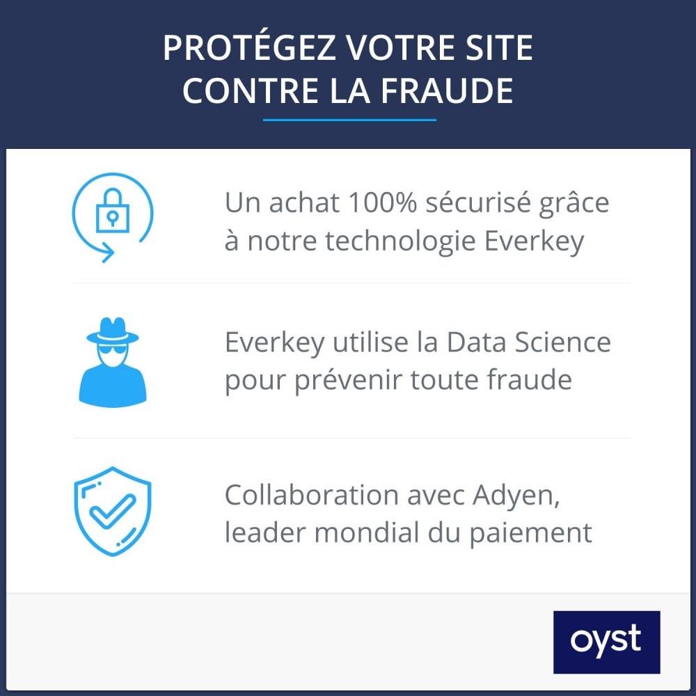 module - Processus rapide de commande - Oyst 1-Click - 4