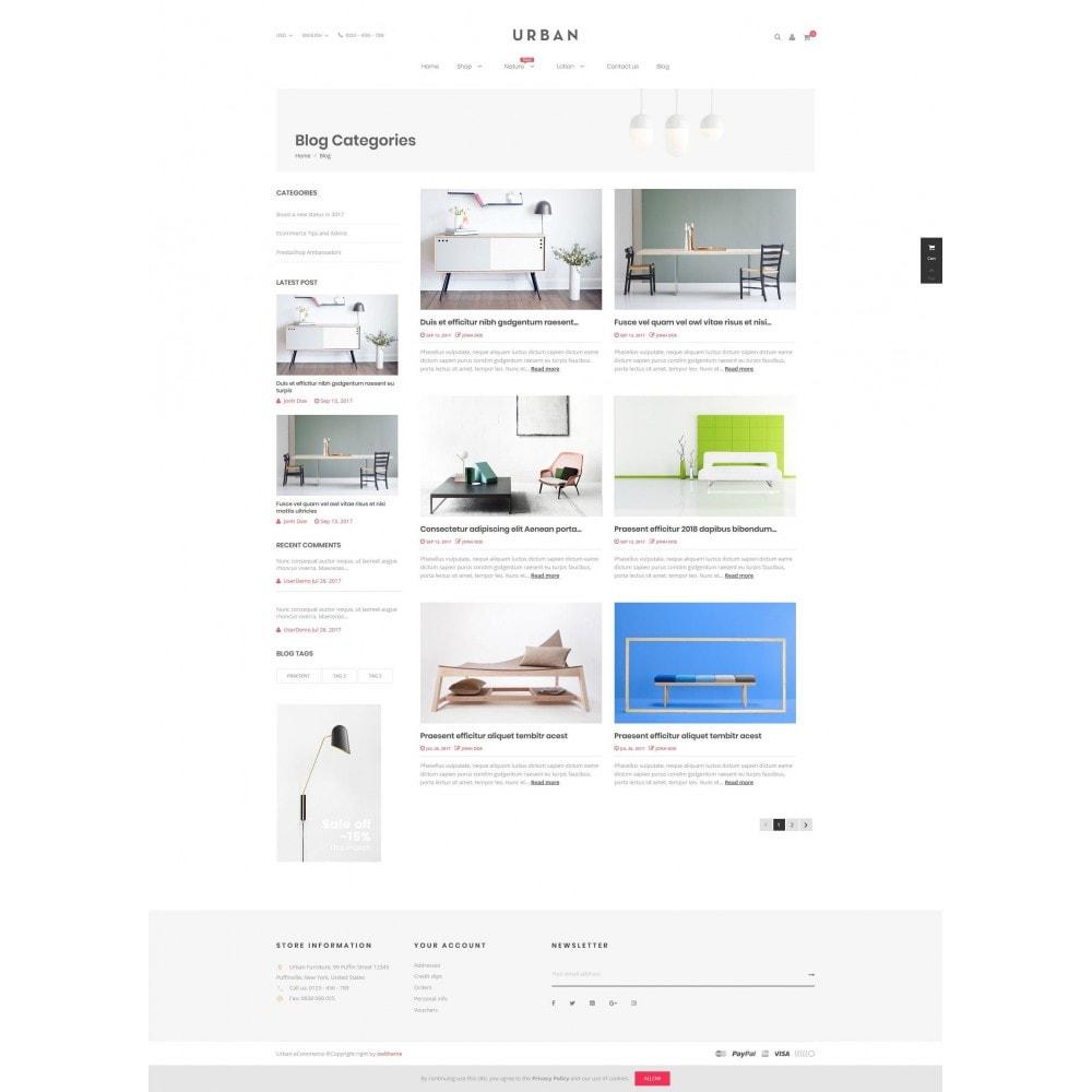 theme - Heim & Garten - Urban - Style & Decoration - 5
