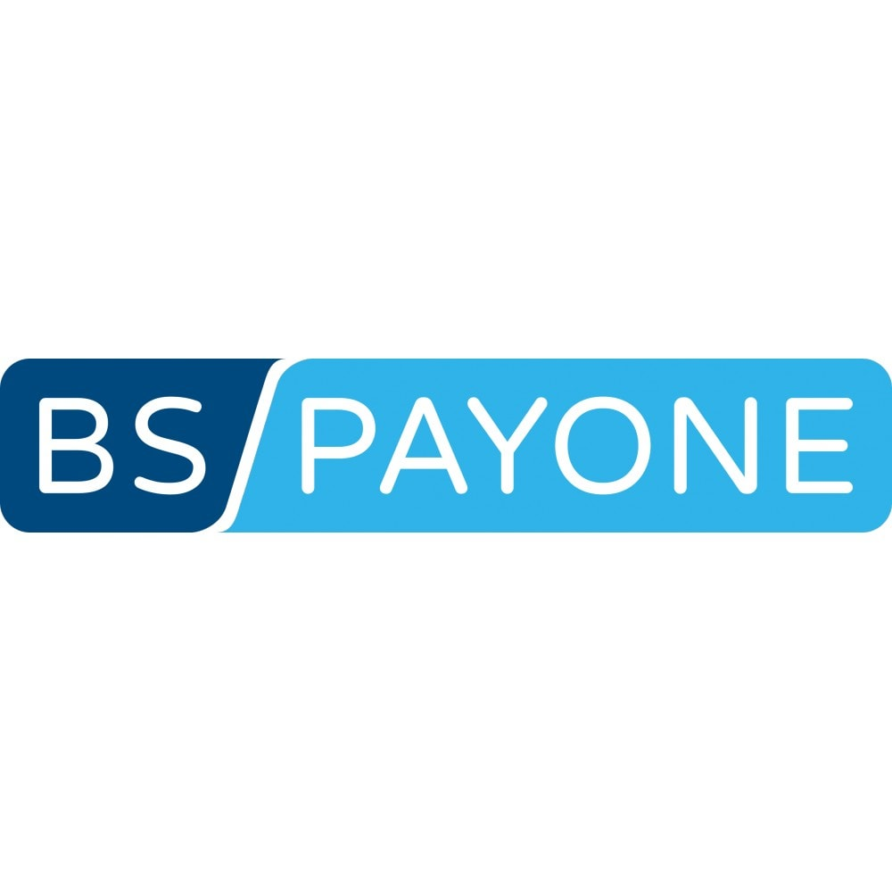 module - Paiement par Carte ou Wallet - BS PAYONE payment official - 1