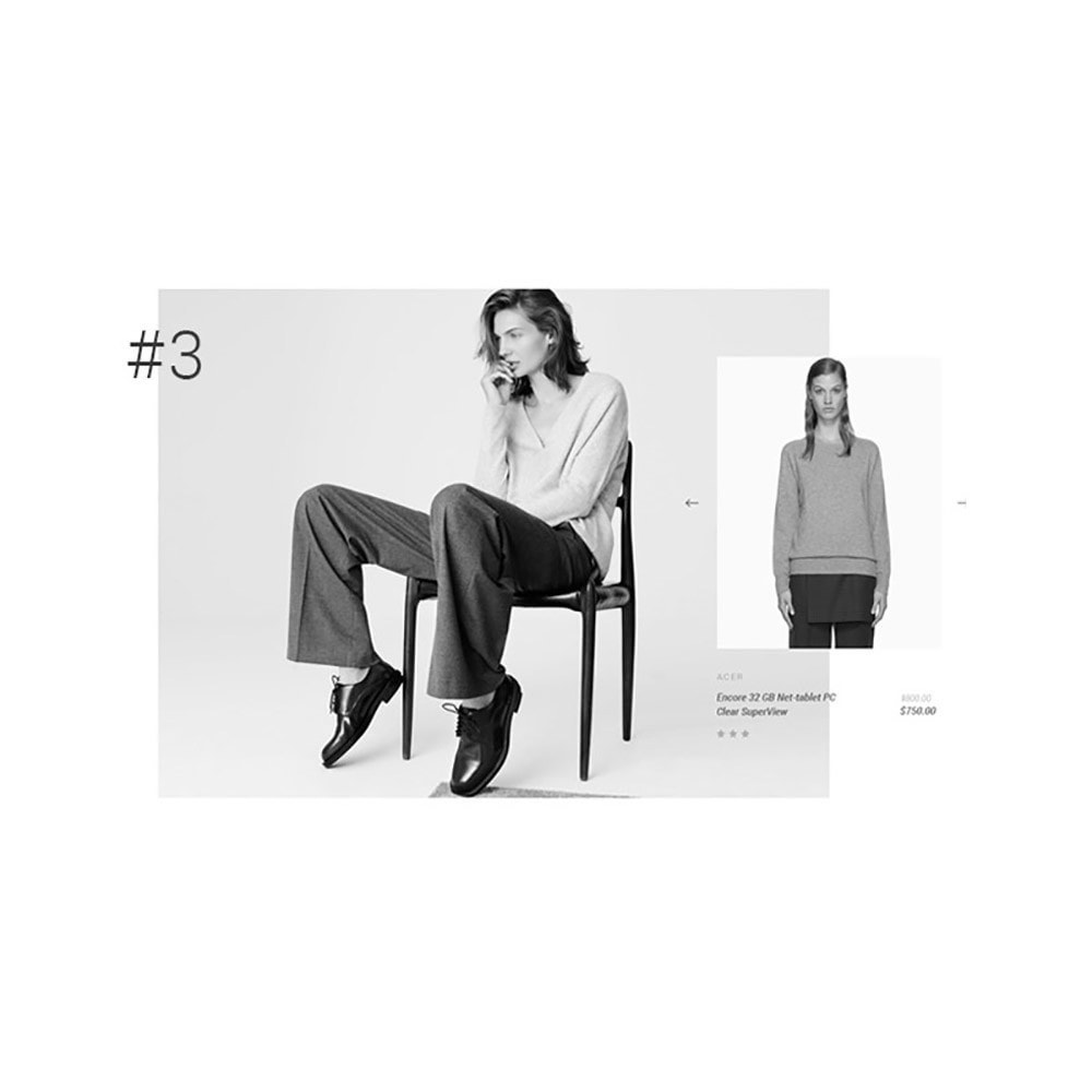 module - Visual Products - Simple Lookbook - 3