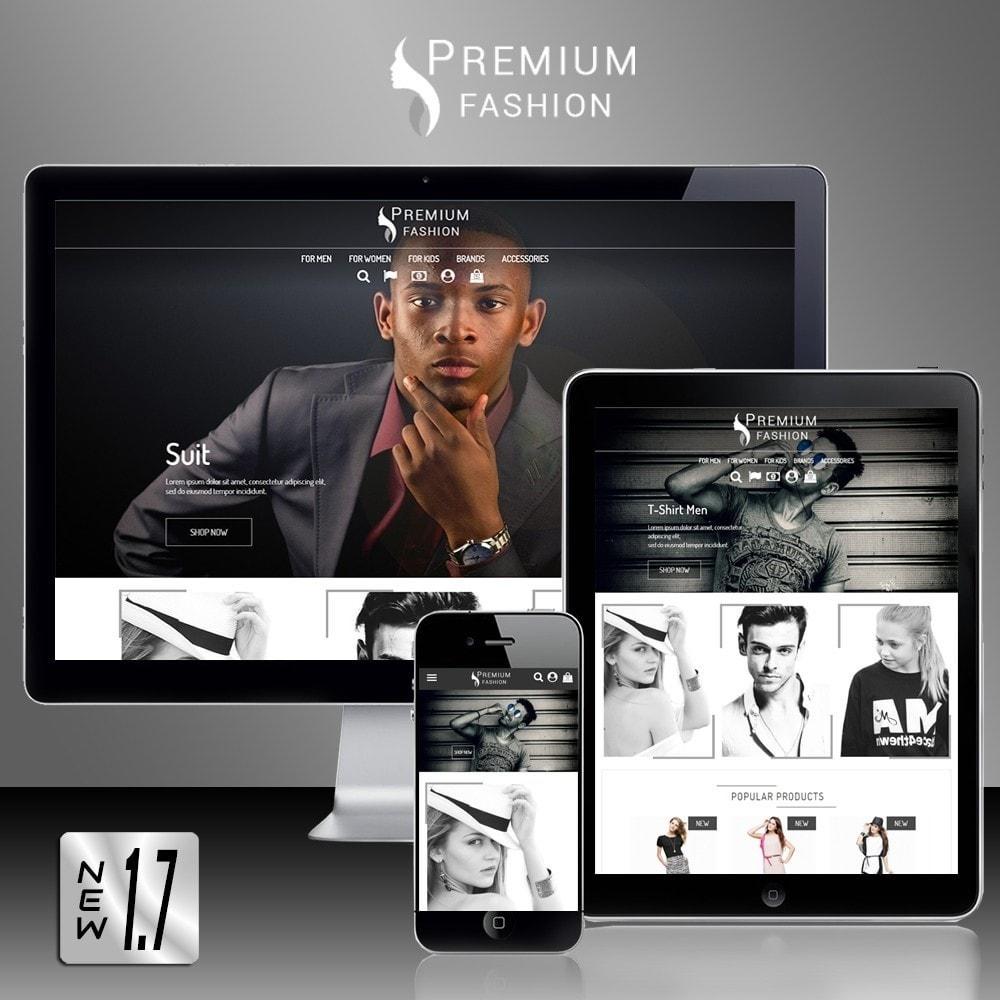 theme - Moda & Obuwie - Premium Fashion - 2
