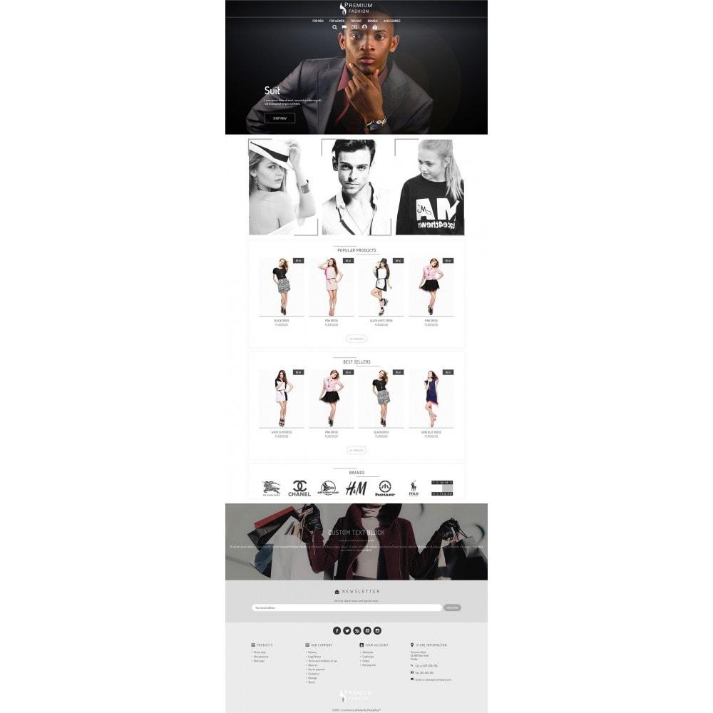 theme - Moda & Obuwie - Premium Fashion - 3