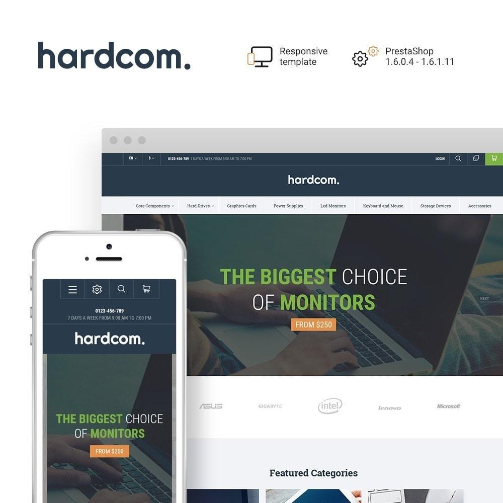 Hardcom