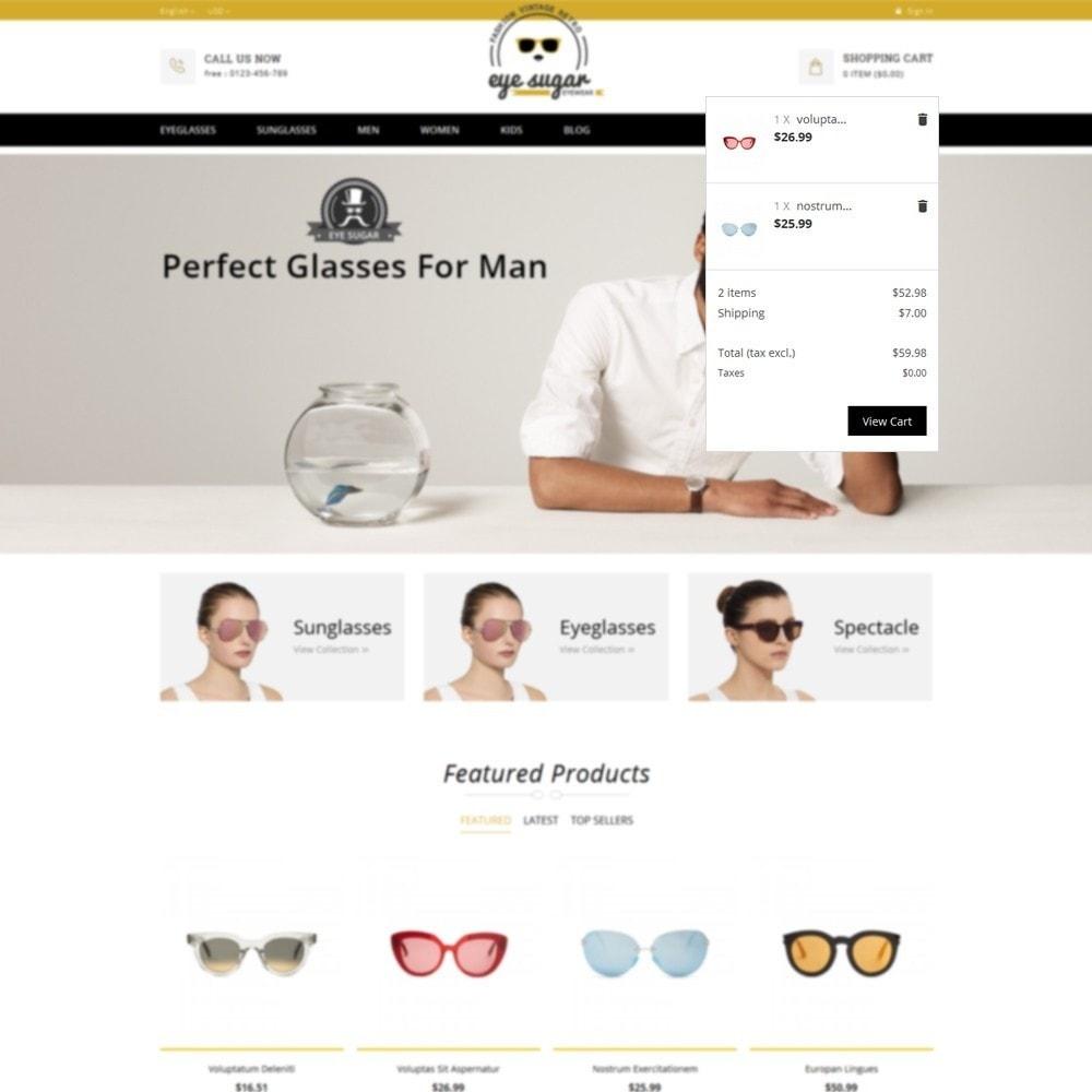 theme - Moda & Calzature - EyeSugar Store - 8