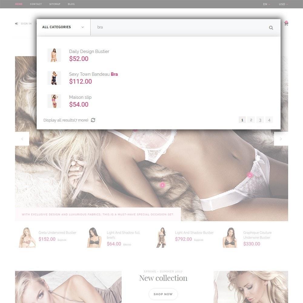 theme - Lingerie & Adult - EvePrest Lingerie - Lingerie Online Store - 6