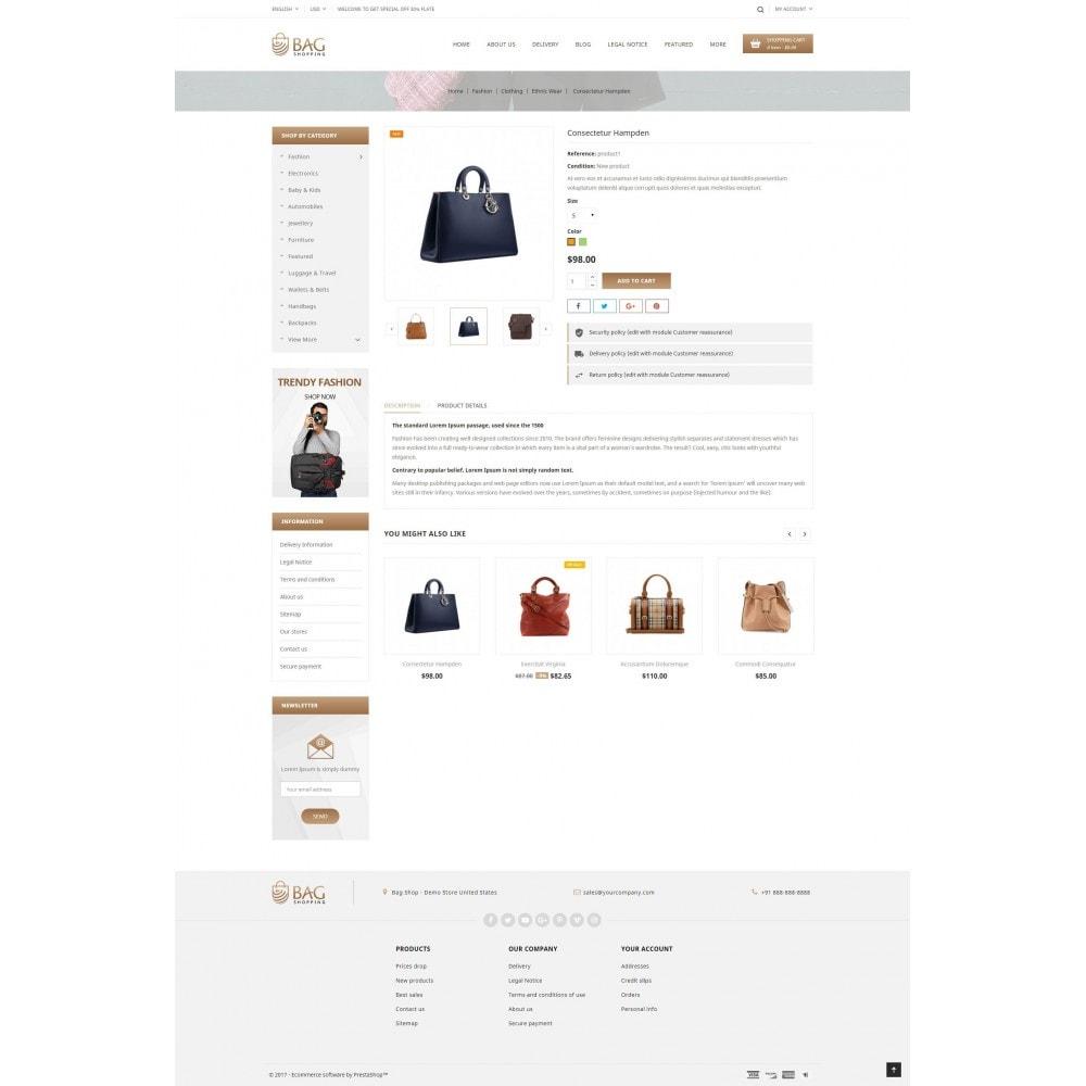 theme - Moda y Calzado - Bag Shop - 5