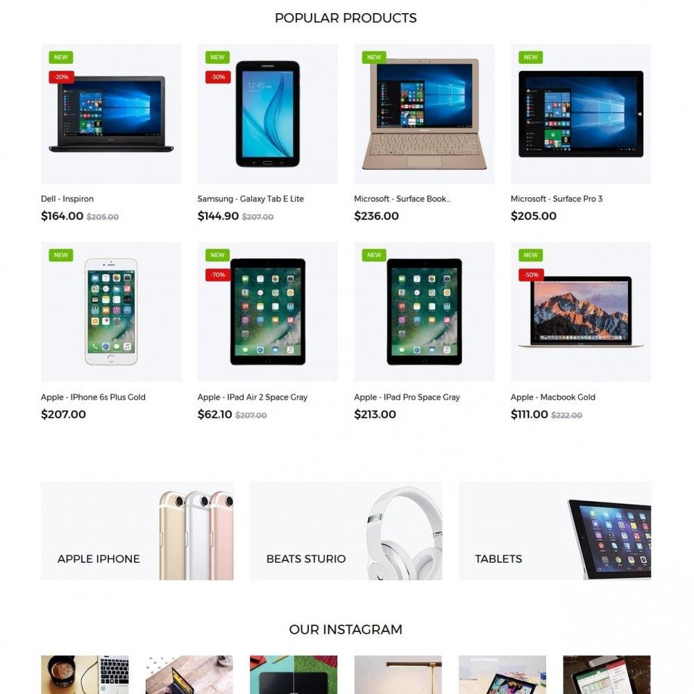Elecrtolex - High-tech Shop