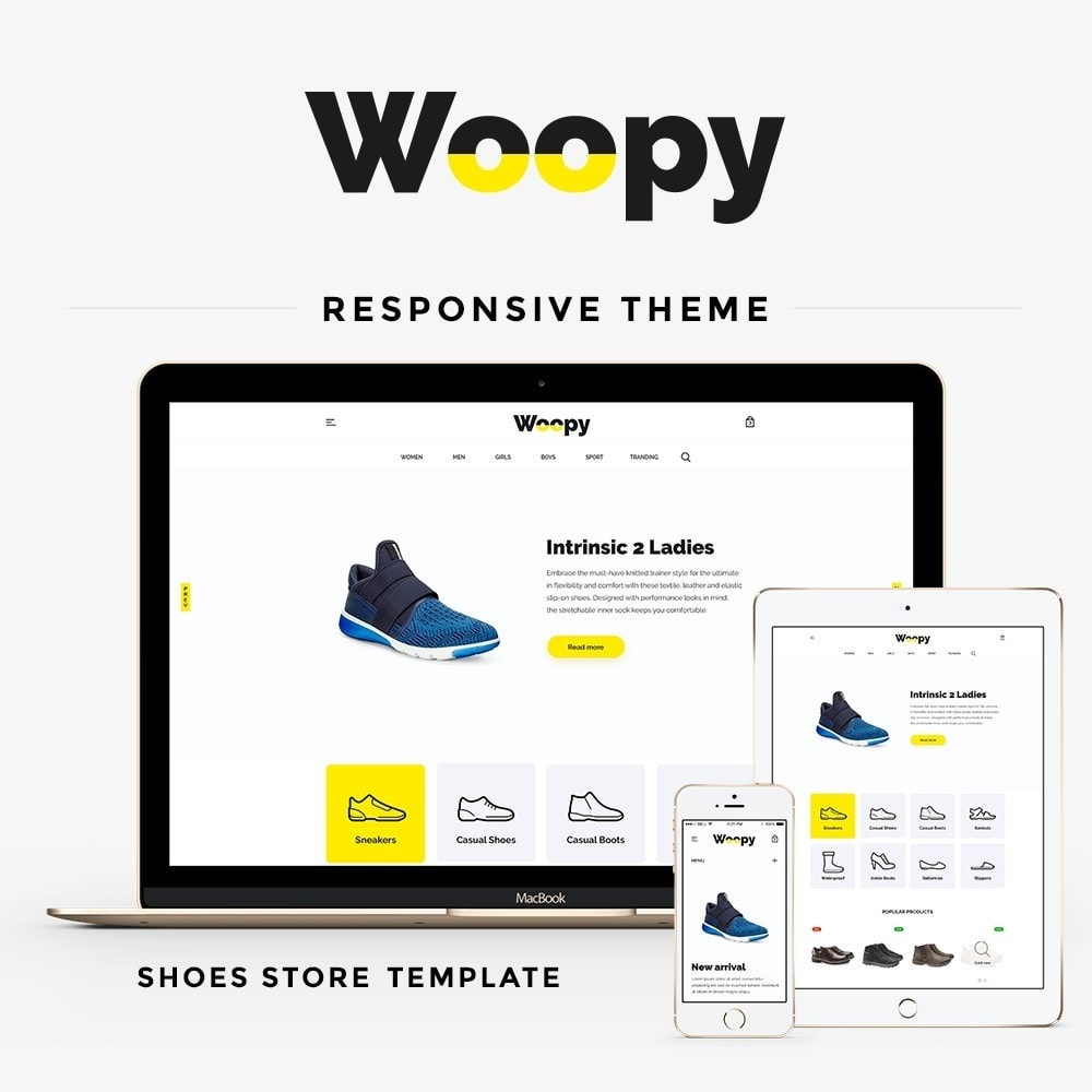 Woopy Shop