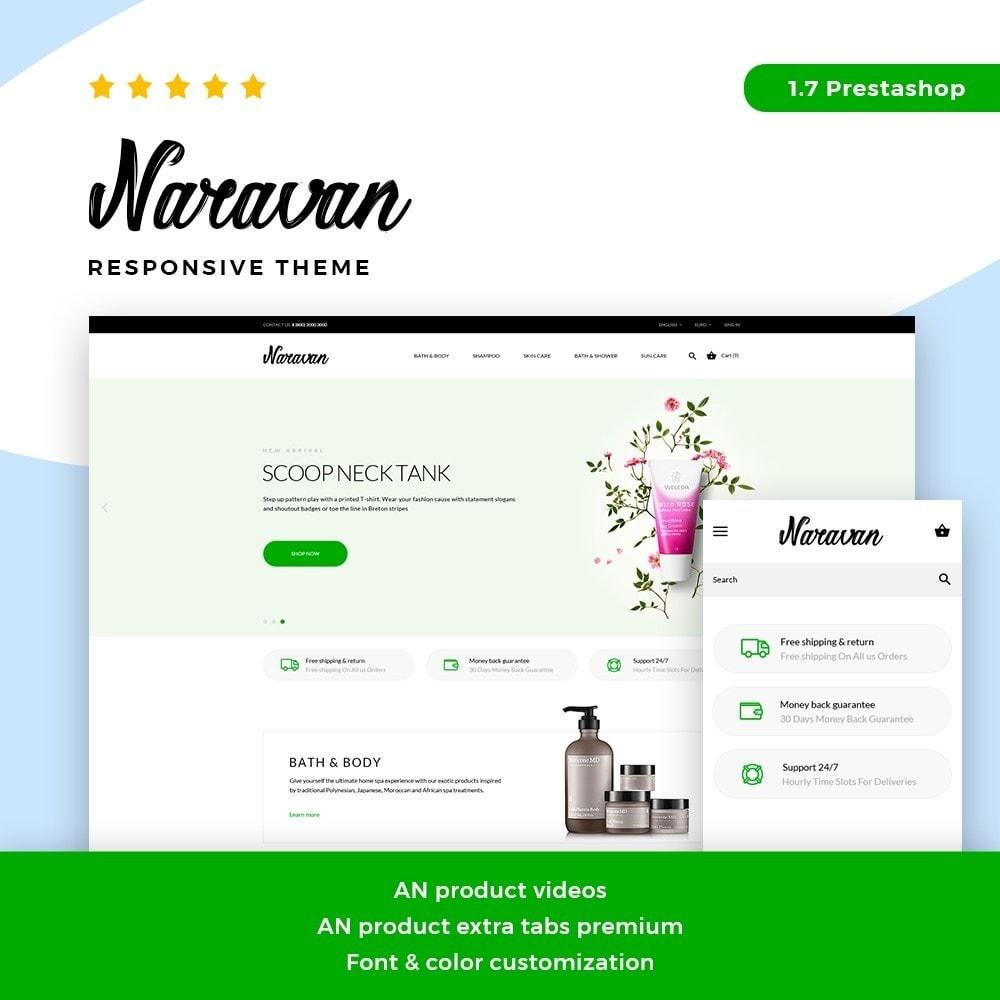 Naravan Cosmetics