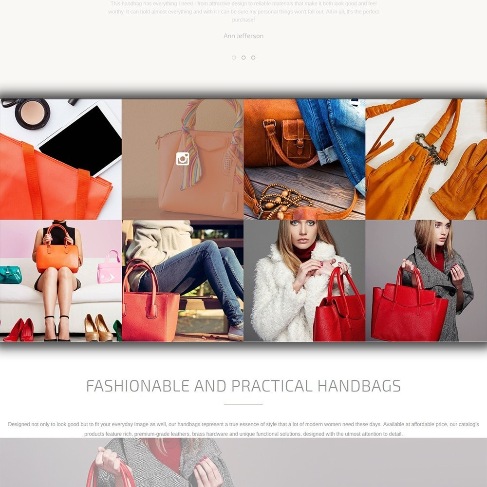 theme - Moda & Calzature - Eveprest - One-Product Store - 6